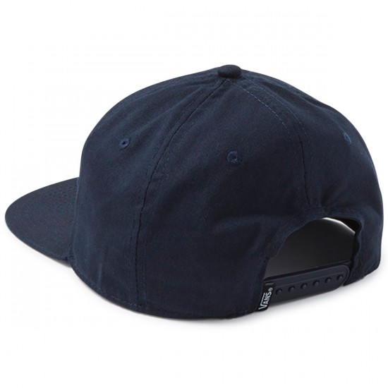Vans Maywick Unstructured Hat - Dress Blues