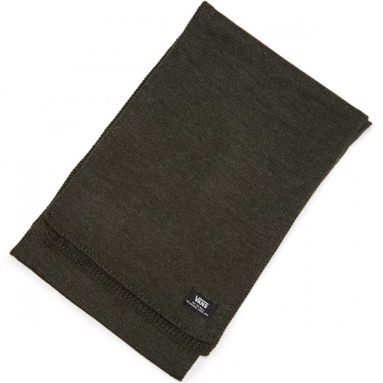 Vans Carling Scarf - New Charcoal