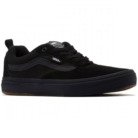 Vans Kyle Walker Pro Shoes - Blackout - 8.0