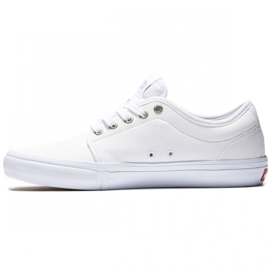 Vans Chukka Low Pro Shoes - Xtuff/Whiteout - 8.0
