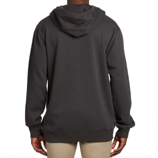 Vans Classic Pullover Hoodie - New Charcoal/Frost Grey