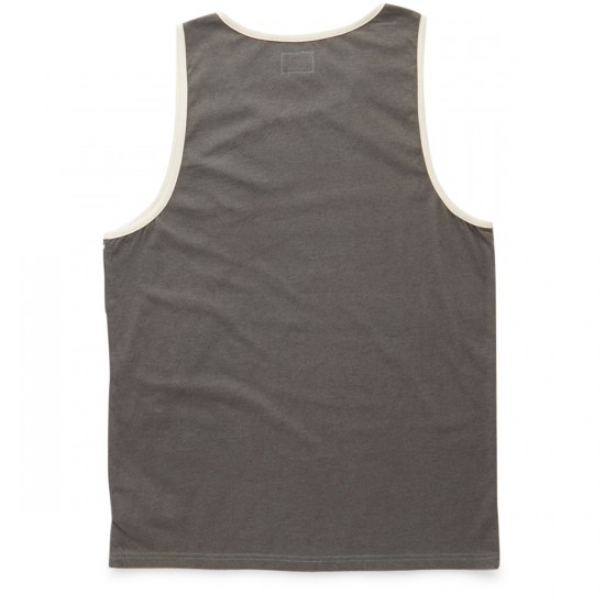 Vans Era Tank Top - Black Decay Palm