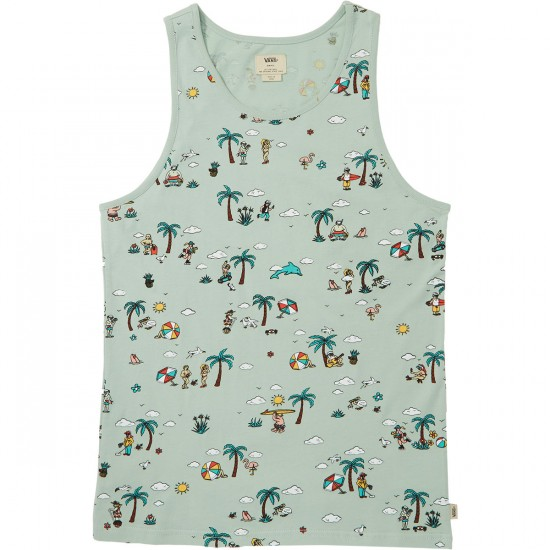 Vans Penmar Tank Top - Party Train