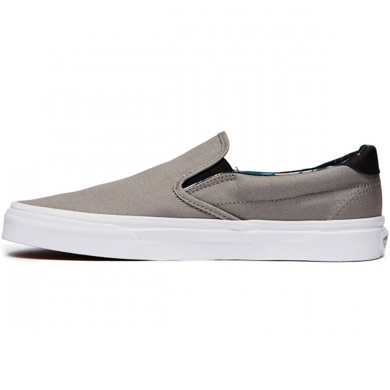 Vans Slip-On 59 Shoes - Dolphins/Wild Dove - 6.0