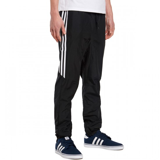 Adidas Premiere Pants - Black/White - LG