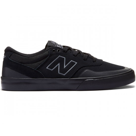 New Balance Arto 358 Shoes - Blackout - 8.0