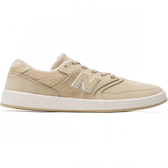 New Balance 598 Shoes - Sand/Gum - 8.0
