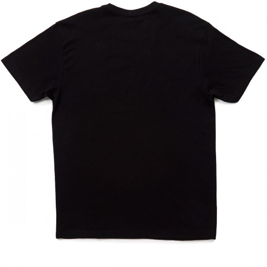 Imperial Motion Vibes T-Shirt - Black