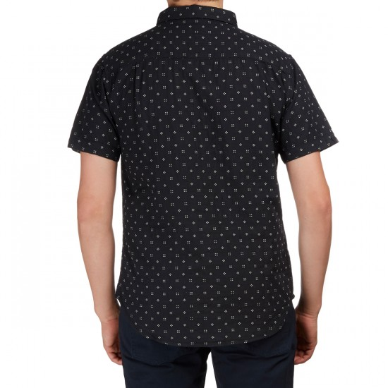 Imperial Motion Double Shirt - Black