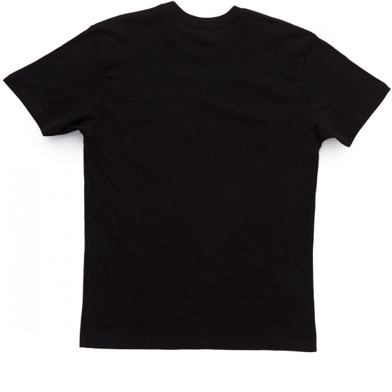 Imperial Motion Mirage T-Shirt - Black