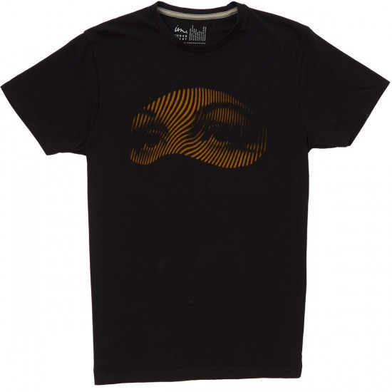 Imperial Motion Nothing to Hide T-Shirt - Black