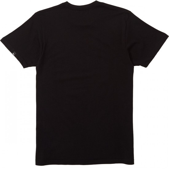 Imperial Motion Lawn Chair T-Shirt - Black
