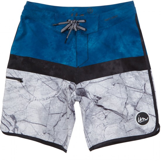 Imperial Motion Hayworth Boardshorts - Blue