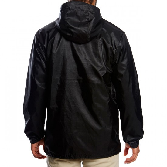 Imperial Motion NCT Vulcan Coaches Jacket - Black
