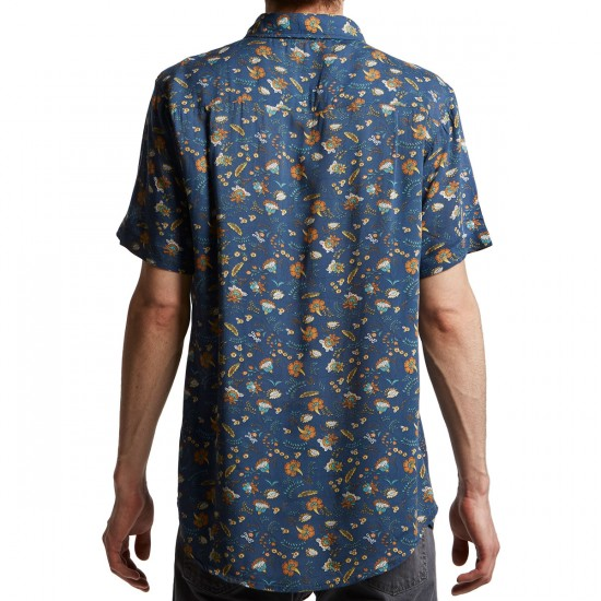 Imperial Motion Vacay Shirt - Midnight