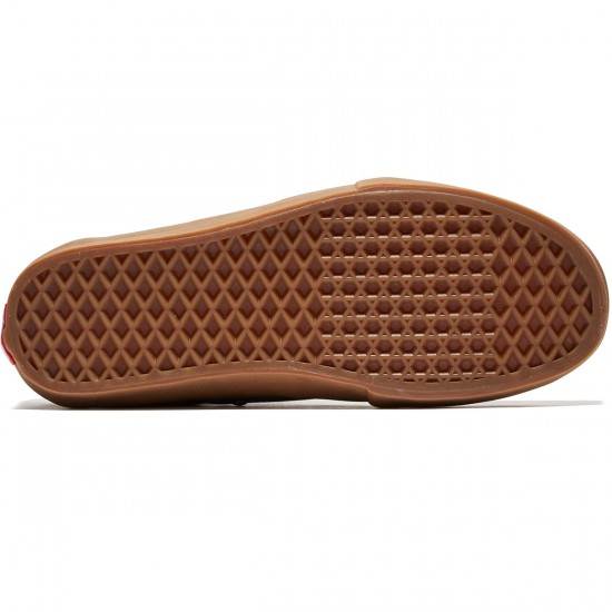 Vans TNT SG Shoes - Atlantic/Gum - 8.0