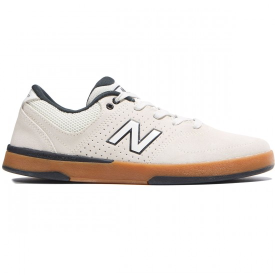 New Balance PJ Stratford 533 Shoes - Cloud White/Gum - 8.0