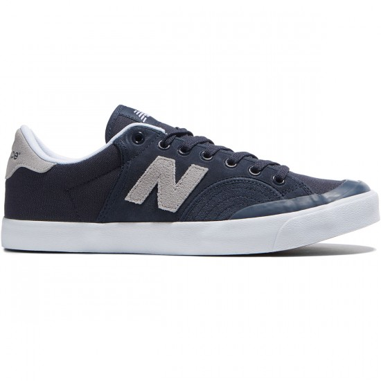 New Balance Pro Court 212 Shoes - Slate/Storm Grey - 8.0