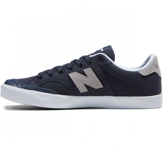 New Balance Pro Court 212 Shoes - Slate/Storm Grey