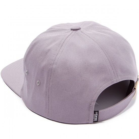 Vans Nesbitt Jockey Hat - Gray Ridge