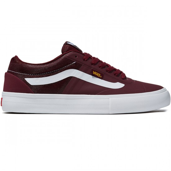 Vans AV RapidWeld Pro Lite Shoes - Port Royal - 8.0