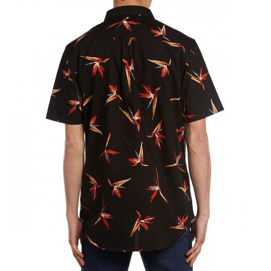Vans Trouble In Paradise Shirt - Trouble In Paradise