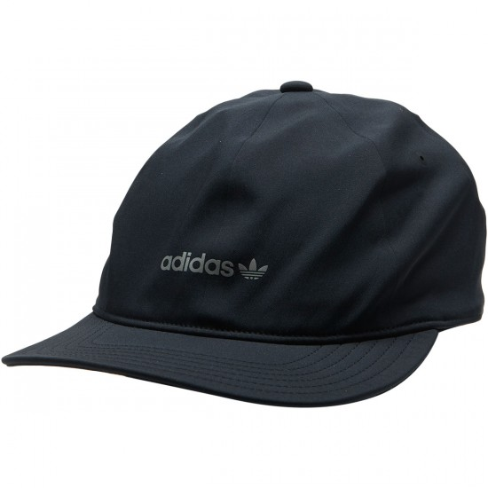 Adidas Tech Crusher Hat - Black