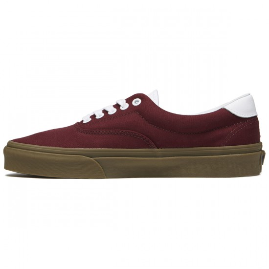 Vans Era 59 Shoes - Bleacher Port Royale/Gum - 8.0