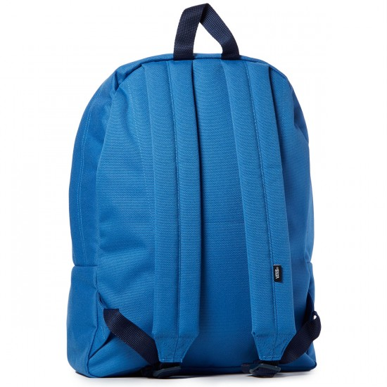 Vans Old Skool II Backpack - Delft Colorblock