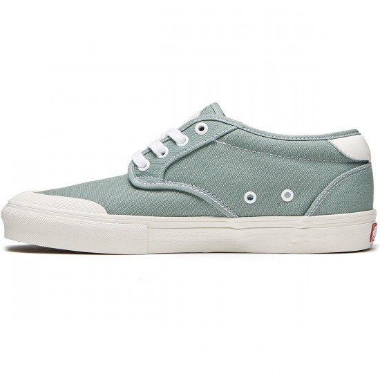 Vans Chima Estate Pro Shoes - Chinois Green/Antique - 8.0