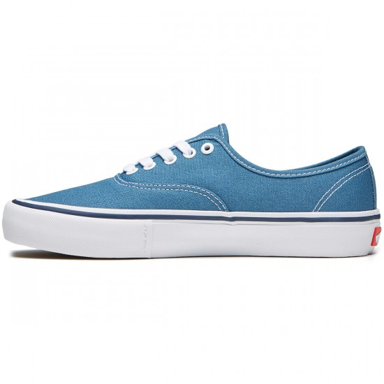 Vans Original Authentic Shoes - STV Navy/White