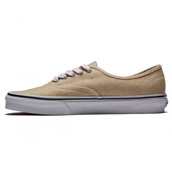 Vans Original Authentic Shoes - Natural/True White