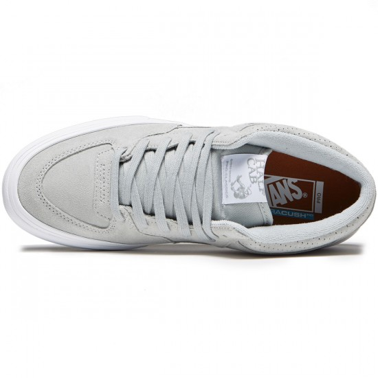 Vans Half Cab Pro Shoes - High Rise - 6.5