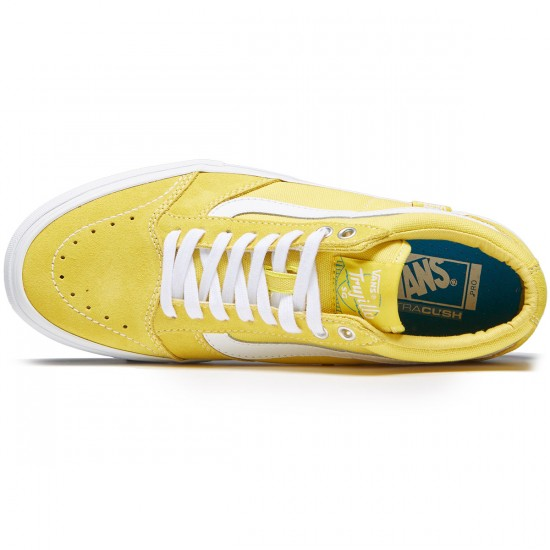 Vans TNT SG Shoes - Maize/White - 8.5