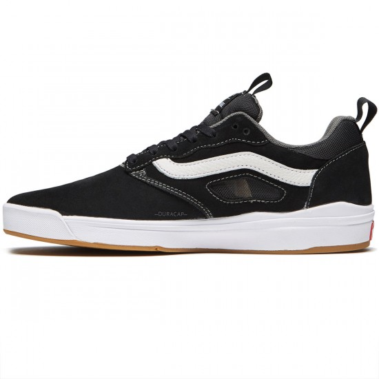 Vans UltraRange Pro Shoes - Black/White - 8.0