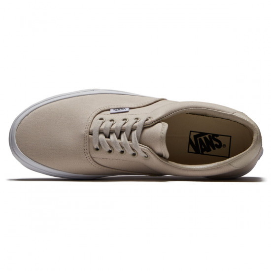 Vans Era 59 Shoes - Silver Lining/True White - 8.0