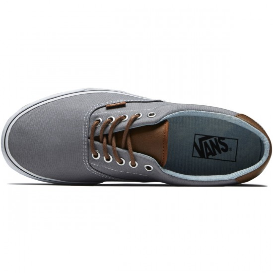 Vans Era 59 Shoes - Frost Gray/Acid Denim