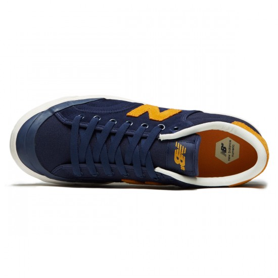 New Balance Pro Court 212 Shoes - Navy/Poppy - 8.5