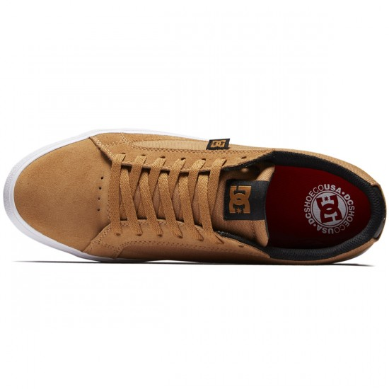 DC Lynnfield S Shoes - Timber - 8.0