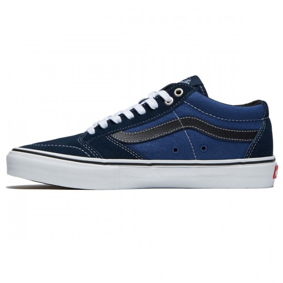 Vans TNT SG Shoes - Dress Blues/STV Navy/Black - 8.0