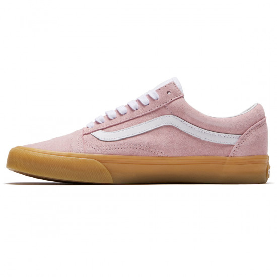 Vans Old Skool Shoes - Chalk Pink - 8.0