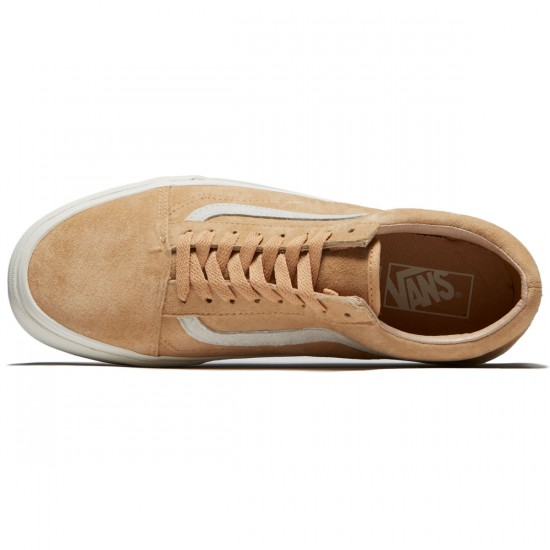 Vans Old Skool Shoes - Porcioni/Blanc de Blanc - 8.0