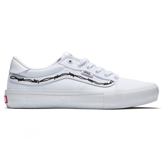 Vans X Sketchy Tank Style 112 Pro Shoes