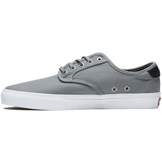 Vans Chima Ferguson Pro Shoes - Monument - 8.5
