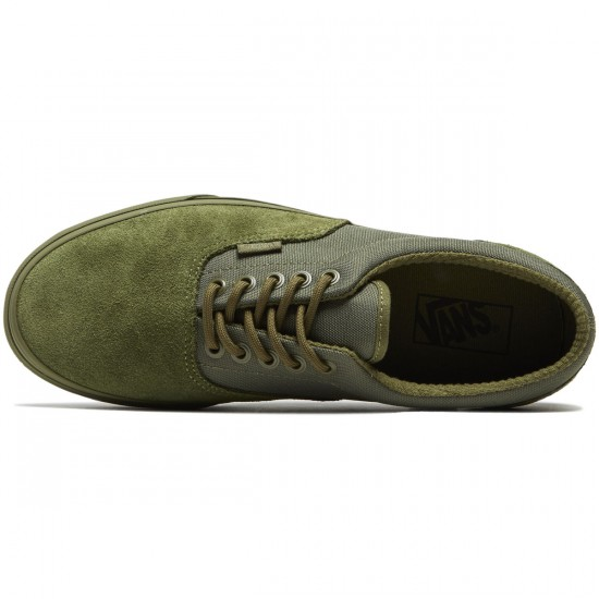 Vans Era Shoes - Winter Moss - 8.0