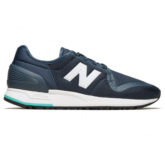 New Balance Womens 274S Shoes