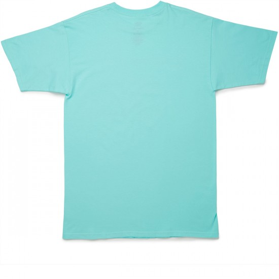 Diamond Supply Co. Carrots T-Shirt - Diamond Blue