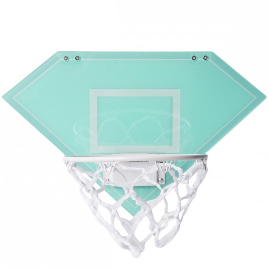 Diamond Supply Co. Diamond Basketball Hoop - Diamond Blue