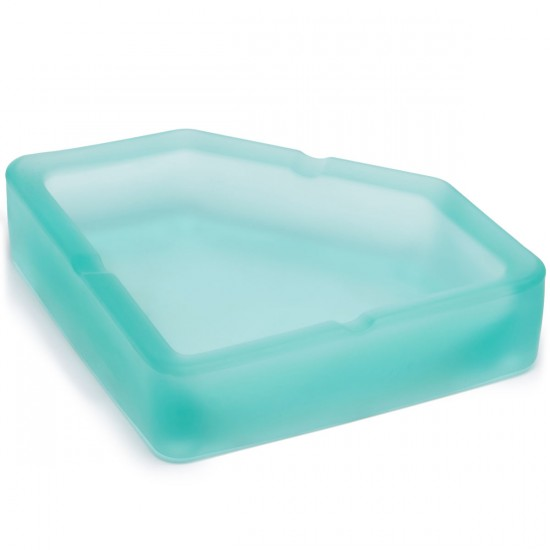 Diamond Supply Co. Diamond Frosted Ash Tray - Frosted Diamond Blue