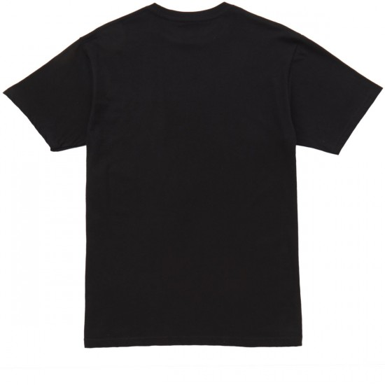 Diamond Supply Co. Diamond Peak T-Shirt - Black